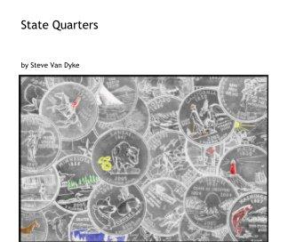 State Quarters book cover