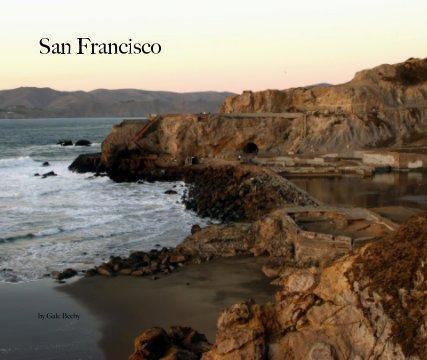 San Francisco book cover