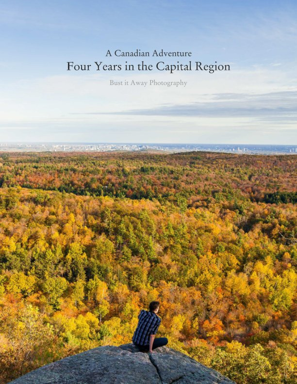View Four Years in the Capital Region by Bust it Away Photography