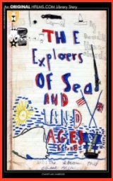 The Explorers of Sea and Land and Other Stories book cover