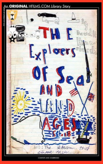 View The Explorers of Sea and Land and Other Stories by David Michael Hinnebusch