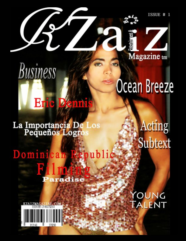 View KZaiz Magazine by KZaiz Magazine