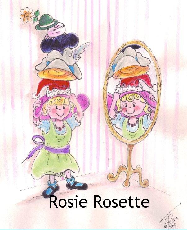 Ver Rosie Rosette por Theresa R Parker