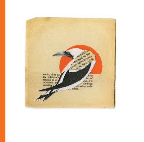 View Birds With Smutty Names by Zoë Sadokierski