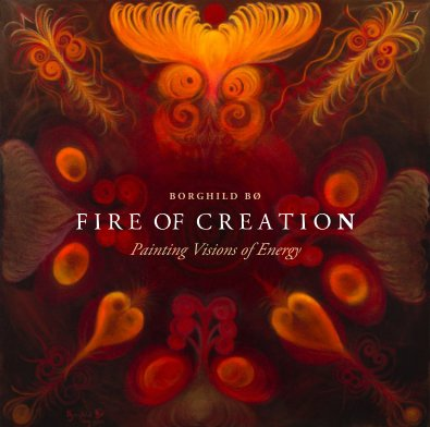 Fire of Creation book cover