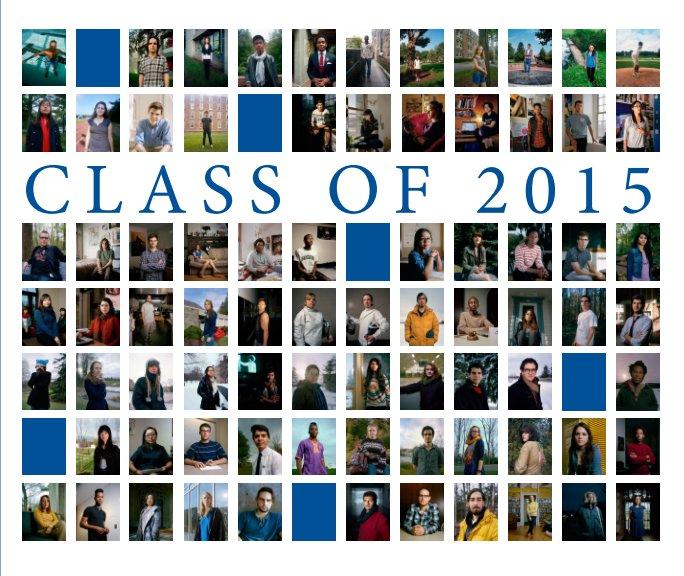 View Robert Knight: Class of 2015 by Robert Knight