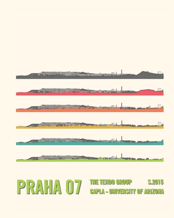 View PRAHA 7 by The Tejido Group and Dr. Mark Frederickson