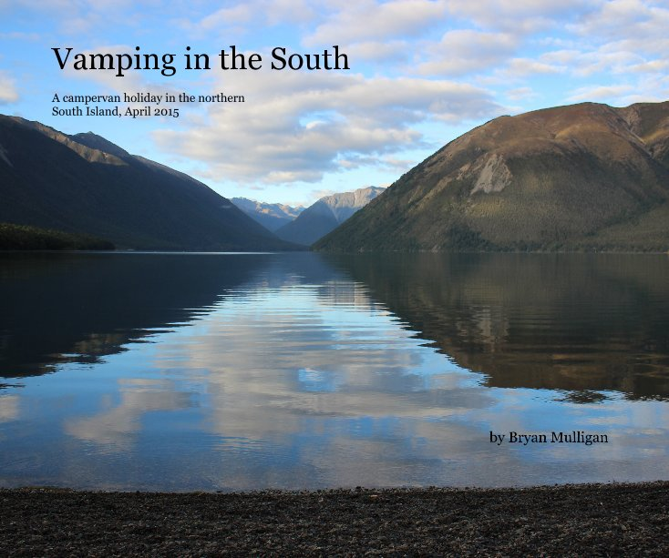 View Vamping in the South by Bryan Mulligan
