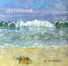 sketchbook book cover
