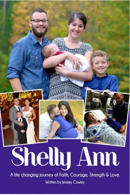 View Shelly Ann by Jeremy Cawley