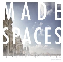 Made Spaces book cover