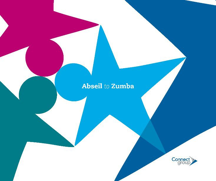 View Abseil to Zumba (updated version) by Edited by Michelle Chapman