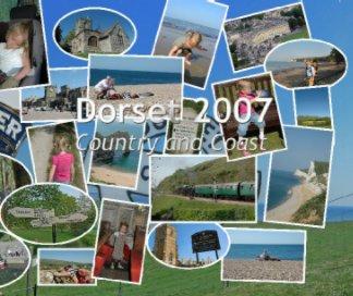 Dorset 2007 book cover