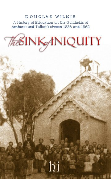View The Sink of Iniquity by Douglas Wilkie