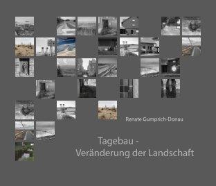 Tagebau - Veränderung der Landschaft book cover