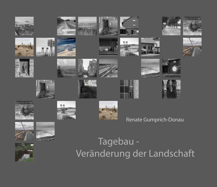 Bekijk Tagebau - Veränderung der Landschaft op Renate Gumprich-Donau