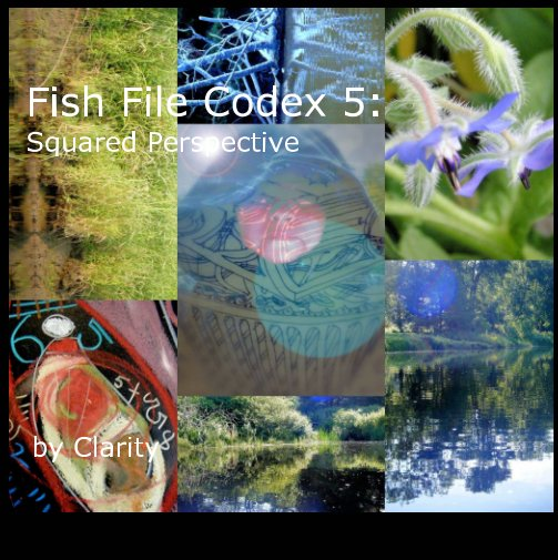 View Fish File Codex 5 by Clarity