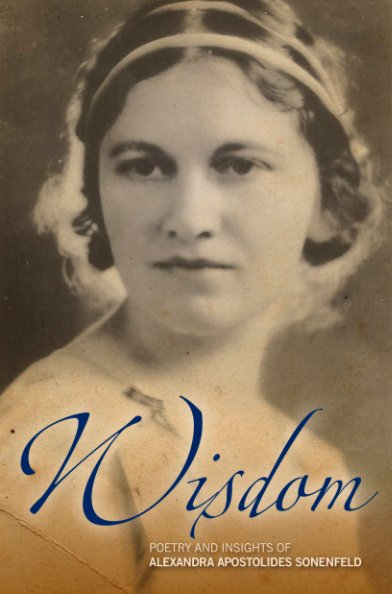 Wisdom - Poetry and Insights nach Daughters of Penelope Foundation, Inc. anzeigen