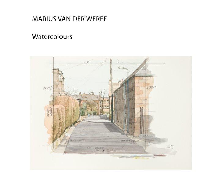 View Marius Van der Werff by John Wood