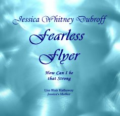 FEARLESS FLYER, How Can I be that Strong book cover