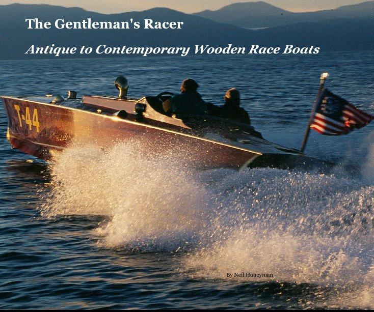 View The Gentleman's Racer by Neil Honeyman