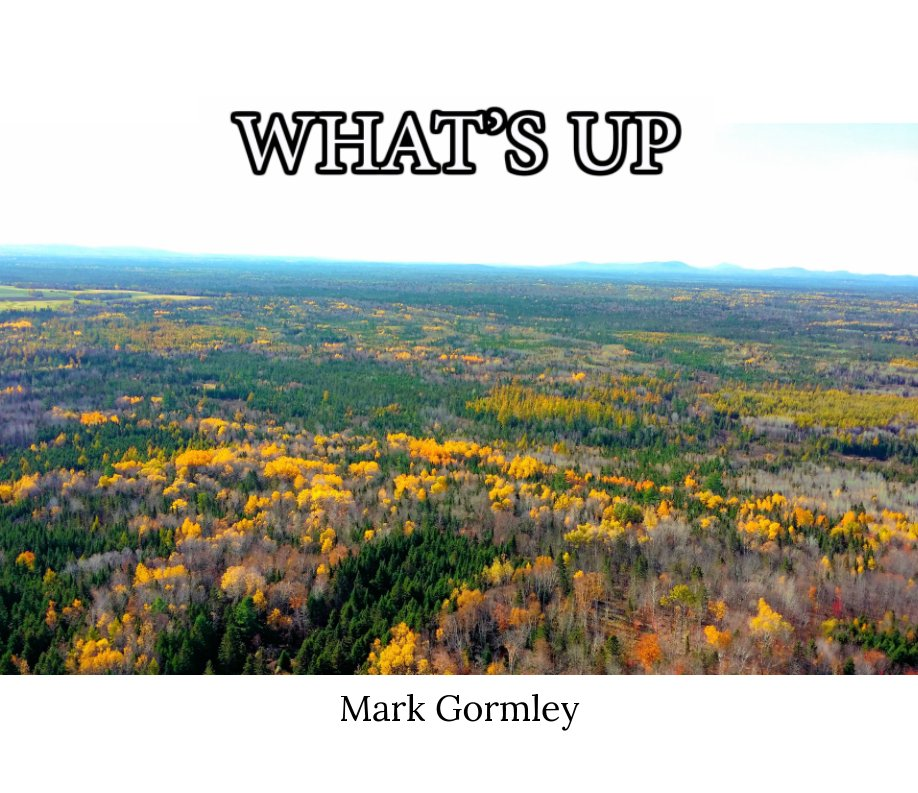 View What's Up by Mark Gormley