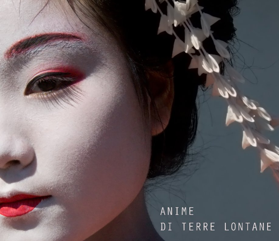 View Anime di Terre Lontane by Giovanni Mari