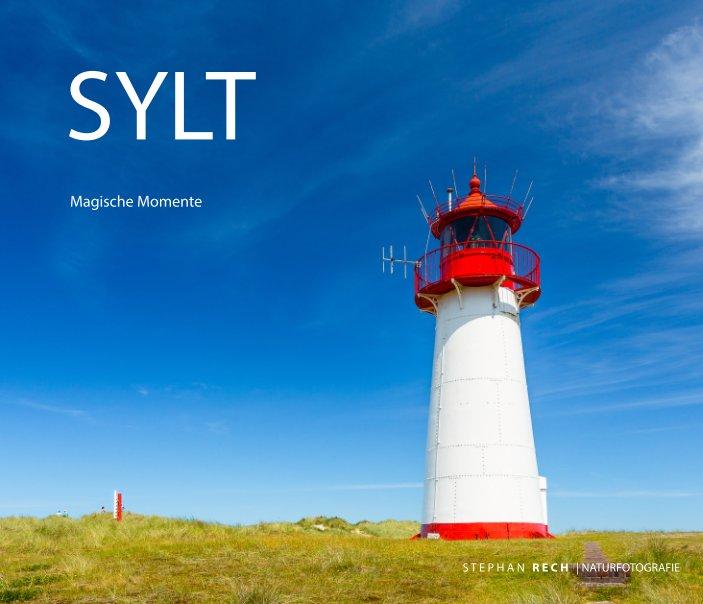 SYLT - Magische Momente nach Stephan Rech anzeigen