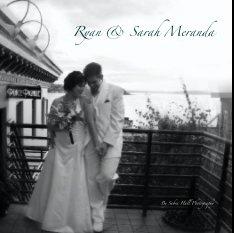 Ryan & Sarah Meranda book cover