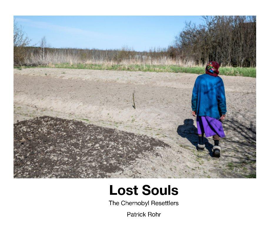 Lost Souls nach Patrick Rohr anzeigen