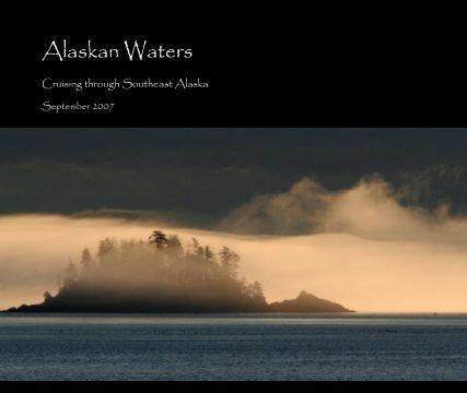 Alaskan Waters book cover