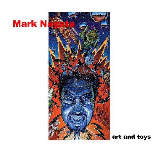 View Mark Nagata by Mark Nagata
