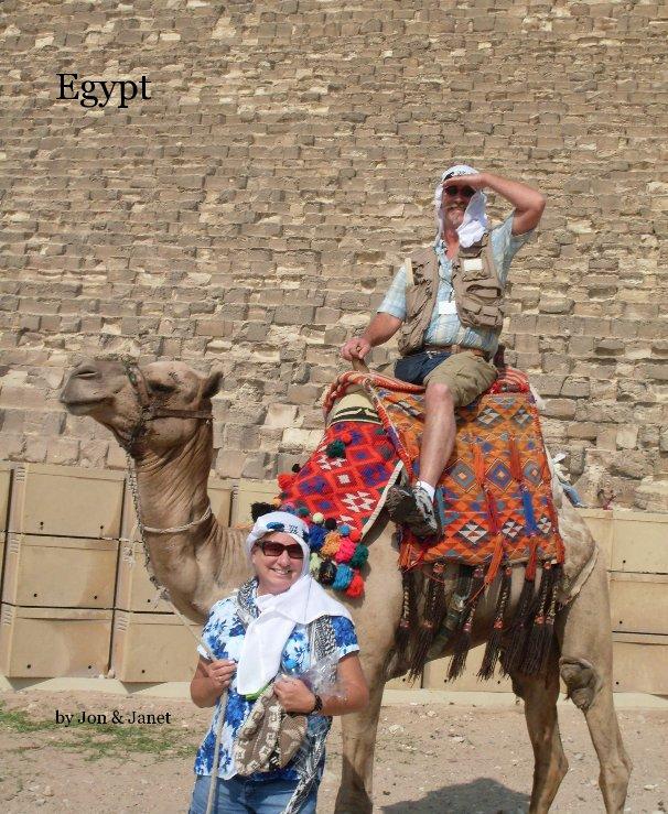View Egypt by Jon & Janet
