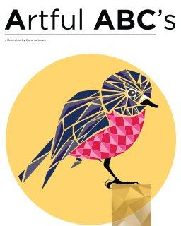 Artful Abc's book cover