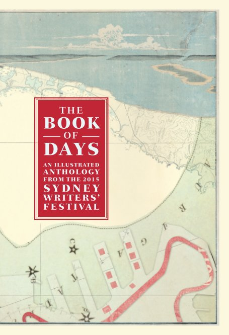 View The Book of Days (Hardback) by Edited and designed by Zoë Sadokierski