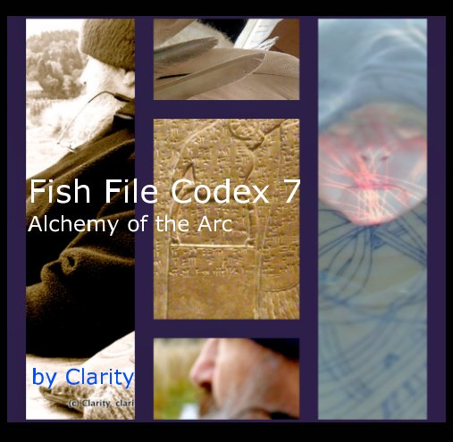View Fish File Codex 7 by Clarity