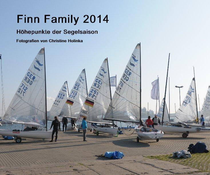 View Finn Family 2014 by Fotografien von Christine Holinka