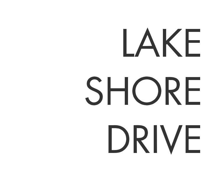 View Lake Shore Drive by Holger Martin