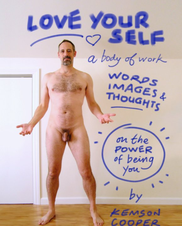 View Love Yourself ~ A Body of Work (PDF for PCs & tablets) by Kemson Cooper