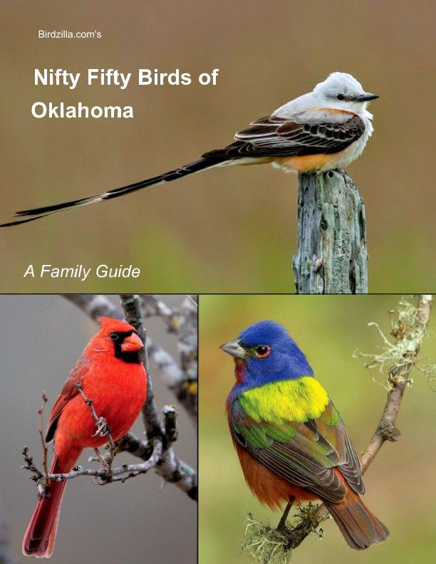 nifty fifty birds of oklahoma by sam crowe