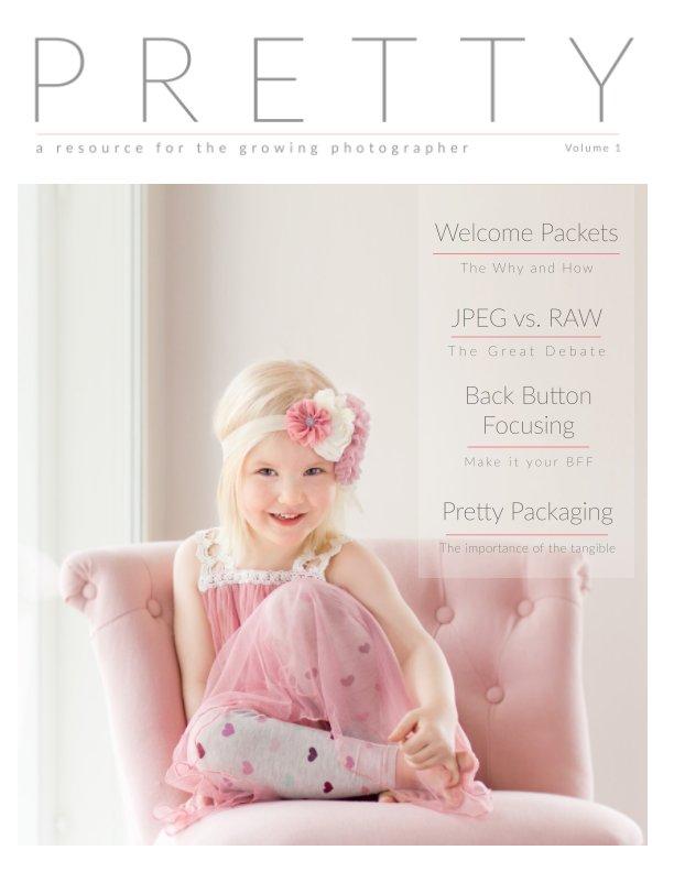 View PRETTY Volume 1 by Pretty Presets