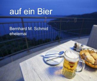 auf ein Bier book cover