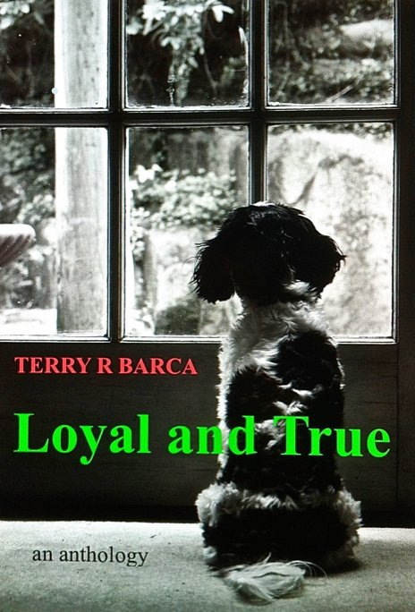 View Loyal and True by Terry R Barca