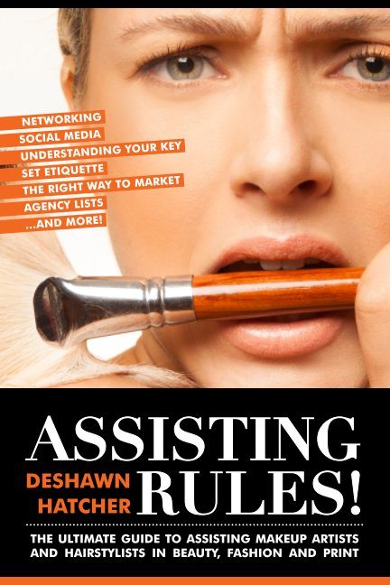 View Assisting Rules by DESHAWN HATCHER