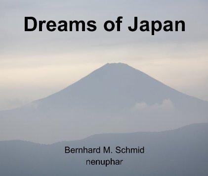 Dreams of Japan book cover