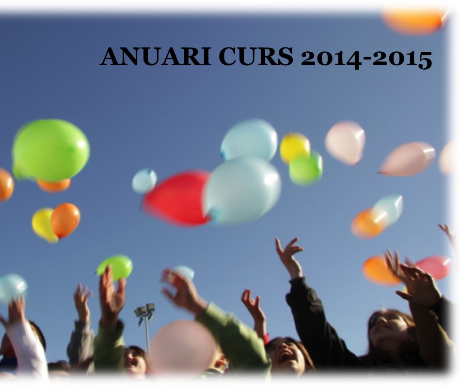 Ver Anuari IES Manacor 2014-2015 por IES Manacor