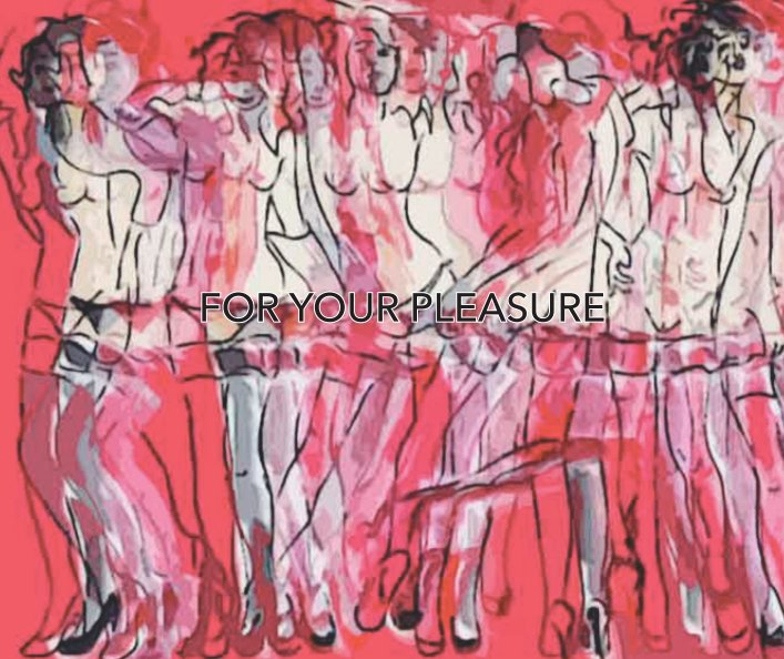View FOR YOUR PLEASURE by PAOLA RASSU,  ANTHONY J. LANGFORD