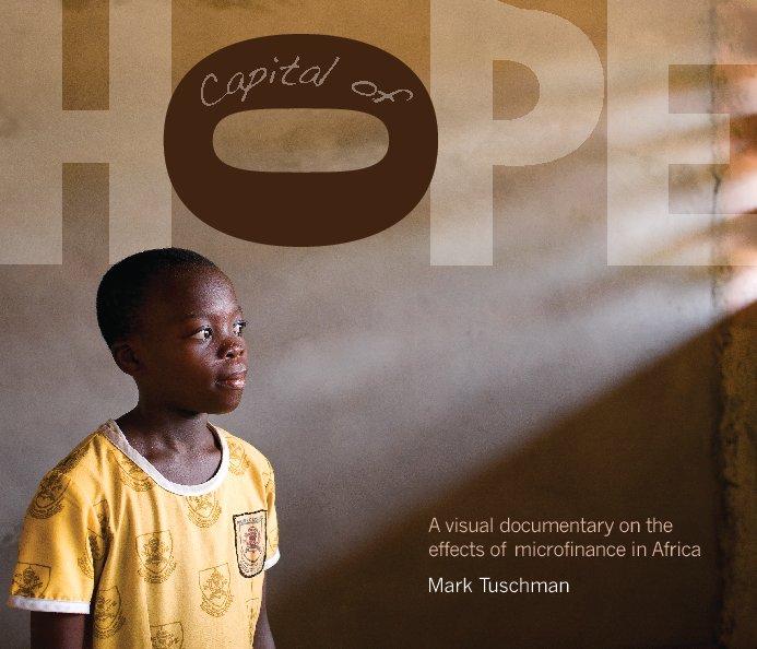 View Capital of Hope by Mark Tuschman