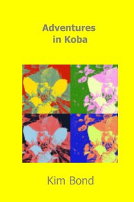 Adventures in Koba book cover