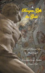 Brazen Gifts for Gold book cover